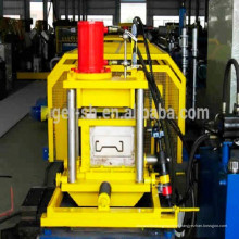 sigma guardrail roll forming machine