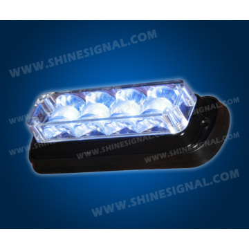 Nouveau Design LED extérieur Surface Flush Mount Warning Light (S43)
