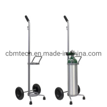 High Quality Medical Oxygen Cylinders with Carts