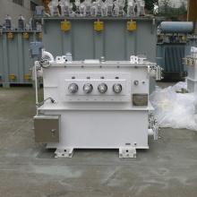 Transformador de distribución sumergido en aceite 1600KVA 22 / 0.4KV