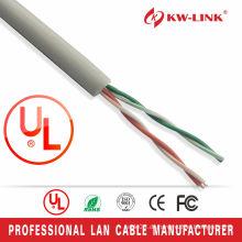 Perfekte kreative utp cat3 10p 25p 50p 100p lan kabel