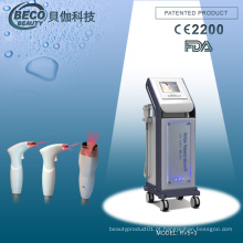 Bipolar RF Face Care Wrinkle Celulite Skin Therapy Beauty Equipment