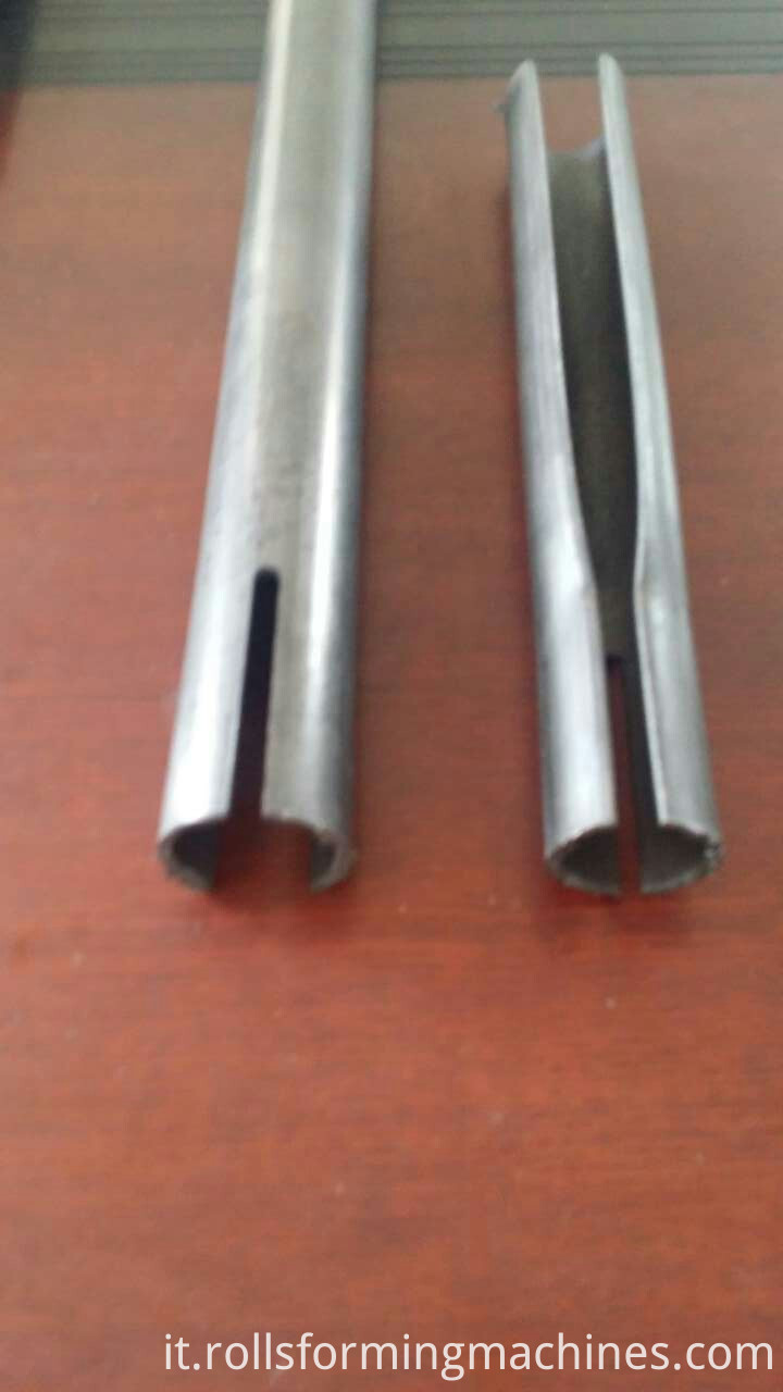 Steel Anchors Pipe Making
