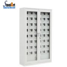 48 дверь сотового телефона поручая шкафчики станции эмерджентные мобильный телефон зарядное устройство высокое качество зарядная станция сотового телефона