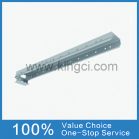JINGCI Aluminum Formwork End Beams