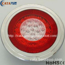 122mm Multifunctional LED Auto Light with Retro-reflector