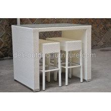 Muebles de la barra de la rota de Tente de Color blanco