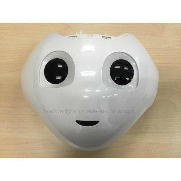 Moldagem por injeção de alta qualidade / molde para robô (lw-03697)