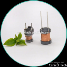 Vertical Fixed High Current Horizontal Inductor For Electronic Toys