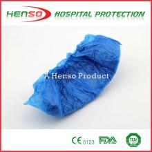 HENSO Plastikschuhabdeckungen