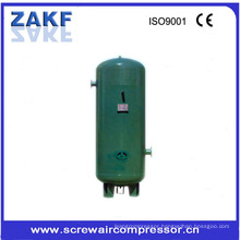 1m3 volume stainless steel air compressor tank for sale