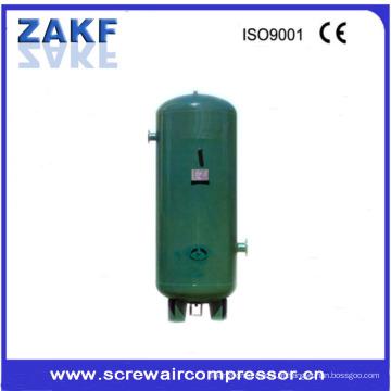 Tanque do compressor de ar do aço inoxidável do volume 1m3 for sale