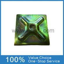 Form Tie Rod Square Washer Plate