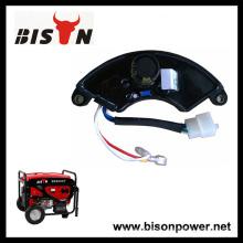 BISON China Gerador de diesel AVR para 2kva 2kw 5kva Gasoline Generator Regulator