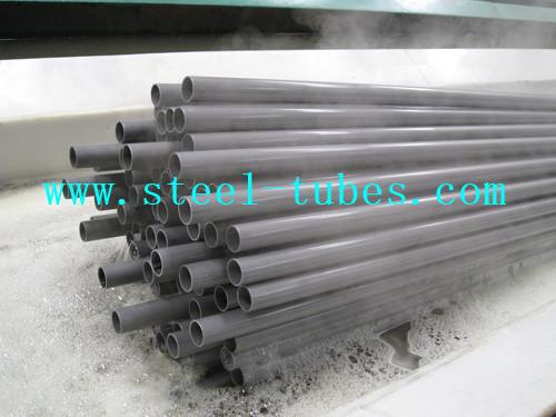 Boiler Steel Tubes