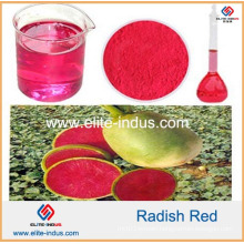 Food Additive Red Color Radish Red Powder