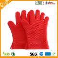 Silicone Oven Glove/silicone Cooking heat Resistant GLOVES