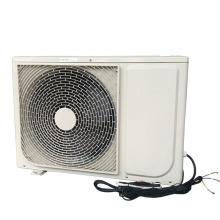 Bomba de calor aire-agua portátil pequeña de 3kw