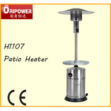 Stainless Steel Patio Heater, Outdoor Heater