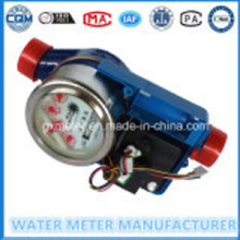 Prepaid Intelligent Types Water Meter