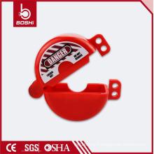 BOSHI Plastic Engineering Cylinder Lockout BD-Q21, verrouillage du réservoir de sécurité