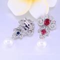 Zhefan beliebte magnetische Brosche Brosche für Hochzeitseinladungen