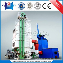 2014 Hengjia brand tower type small rice dryer with CE certificate