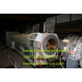 PE HDPE Casing Pipes Extrusion Line / PE Thermal Insulation Pipe Extruding Apparatus /110mm 450mm 560mm 710mm 1200mm 1600mm