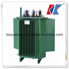 Full Sealed Oil-Immersed Distribution Transformer