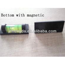 Mini niveau magnétique