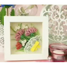Hot selling 3D deep picture frame