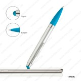 High quality cheap price plastic touch pen