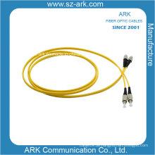 FC-FC Lichtwellenleiter-Glasfaser-Kabel (5M)