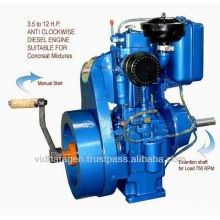 AIR COOLED DIESEL ENGINE INDIA
