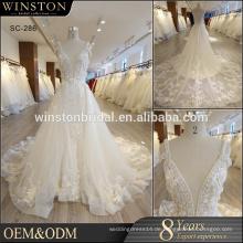 Alibaba Guangzhou Kleider Fabrik kaufen Hochzeitskleid aus China