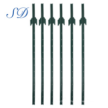 u shaped fence post supplier from china factory