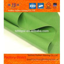 Revestimiento de lona revestida de PVC para la cubierta del toldo de camiones