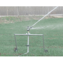 Интегрированная система удобрения воды и удобрений