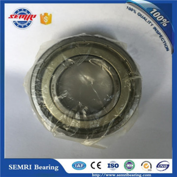 6000 Series Deep Groove Ball Bearing with High Speed