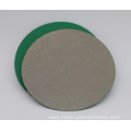 Flexible Diamond Glass Ceramic Porcelain Lapidary Stone Sanding Disc