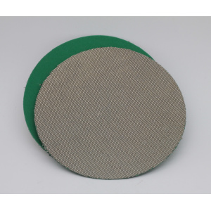 Flexibele Diamond Sanding Disc Lap