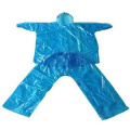 OEM Protective Body Disposable Coverall Protective Suit