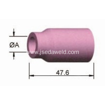Ceramic Nozzle for WP-27