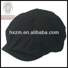 2013 Fashionable Black Ivy Cap