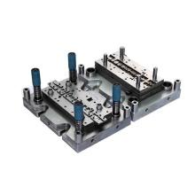 OEM Press Brake Metal Stamping Mold For Electric Motor USB Connector