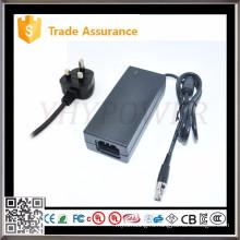 56W 14V 4A Источник питания постоянного тока Источник питания постоянного тока UL CE FCC GS SAA ROHS