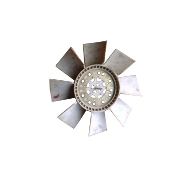 Luxuriant In Design Customized Blades Belt Plastic Auto Fan Mould