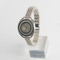 Piedra flotante reloj bisel, 3 ATM reloj resistente al agua MY2035 movimiento
