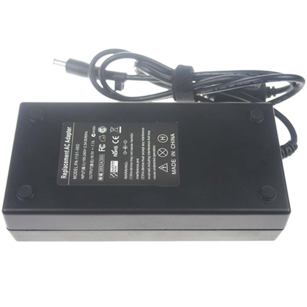 150W charger for dell