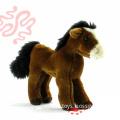 Brown Horse plush toys